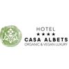 Logo Hotel Casa Albets