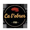 Logo restaurante Ca l'Obrer
